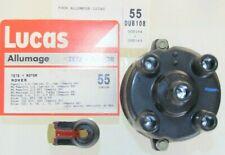 tête+rotor allumeur allumage lucas ROVER maestro MG EFI 216 220 420 820 GTI 16V