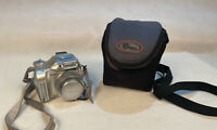 Fujifilm FinePix 2800 Zoom 2.0MP Digital Camera + case tested/working