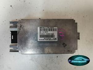 02-08 BMW E65 E66 VOISE COMMUNICATION CONTROL MODULE OEM 6941973
