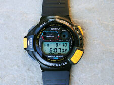 Rare Vintage Casio Watch Orologio CBX-500 Modulo 1103