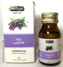100% Original Hemani Lavender Oil Lavendelöl *Ätherisches körperöl+anti Stress*