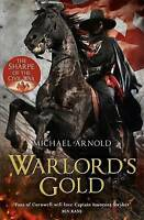Warlord's Gold: Book 5 of the Civil War Chronicles (Stryker)-ExLibrary