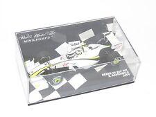 1/43 Brawn GP  BGP001   2009 Season   R.Barrichello