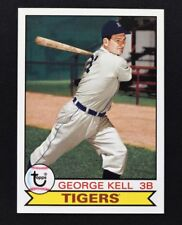 2016 Topps Archives #171 George Kell - NM-MT
