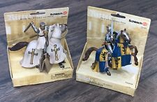 New listing Schleich Tournament Knights Lot Of 2