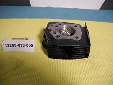 Zylinderkopf Cylinderhead Honda CA200 CT200 BJ.64-66 C200 BJ.63-66 New Neu
