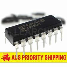 MCP3008 10-Bit ADC - 8 Channel - SPI - Raspberry Pi - Arduino - AU STOCK