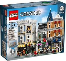 LEGO 10255 Assembly Square BRAND NEW (Shipping Or Pickup Mel CBD Available)