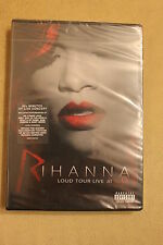 Rihanna - Loud Tour Live at the O2  DVD - POLISH RELEASE