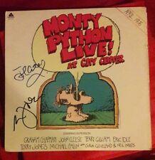 """""""Monty Python""""...signed album!...""""Eric Idle & John Cleese"""""""