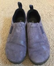Womens MERRELL (Barefoot) Equinox athletic shoes, textured , Sz 7.5 EUC