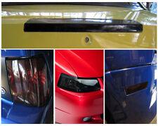 1999 - 2004 Mustang [FRG+] Complete Front & Rear Tint Kit GT/V6/Cobra