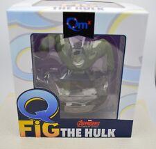 Quantum Mechanix Avengers Hulk Q-figure by Marvel