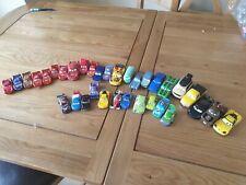 Disney Cars Bundle Lightning McQueen. Die cast, Pull Back