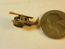 ARMY MILITARY HELICOPTER PIN