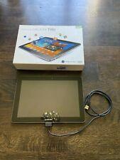Samsung Galaxy Tab 10.1 16GB GT-P7510MA non funzionante