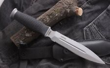 "NEW AUTHENTIC SUPER SPECIAL COMBAT FSB GRU RUSSIAN ARMY KNIFE ""SHAITAN"""