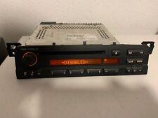 BMW BUSINESS CD RDS  E46 CD Radio   6512 693 24 30 - 01