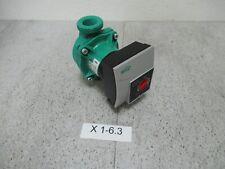Pumpe Wilo 25/1-4-130 Wilo 4164006 Länge 130 mm 230 V 4-20 Watt unbenutzt