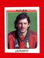 CALCIATORI Panini 2000 - Figurina-Sticker n. 209 - LEONARDO - MILAN -New