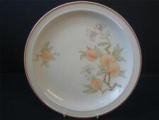 1980-Now Date Range Wedgwood Pottery Dinner Plates