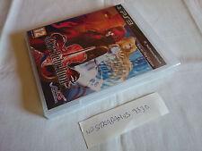Last Rebellion Español PRECINTADO PS3