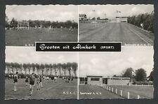 Groeten uit Almkerk (sport)