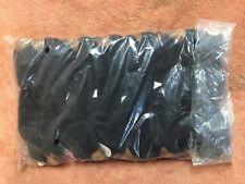 TY Beanie Baby Blackie, 1 Dozen Wholesale Lot, NEW, PE Pellets, Indonesia,