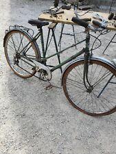 Velo Peugeot Femme 1950