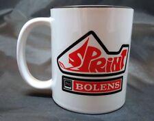 Reproduction Vintage Bolens Sprint Snowmobile Logo Coffee Mug