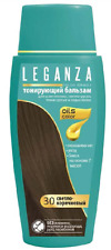Best Leganza Hair Colouring Conditioner Natural Oils Colorant No Ammonia 94 Ash Blond