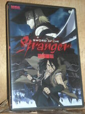 Sword of the Stranger (DVD, 2009)