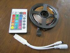 LED Strip Lights - 5 Meter - Remote control