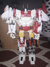 Transformers combiner 3rd party  superion