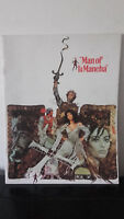 Man Of La Mancha - 1972 - Unrted Artists