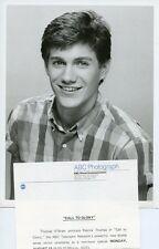 THOMAS O'BRIEN PORTRAIT CALL TO GLORY ORIGINAL 1984 ABC TV PHOTO