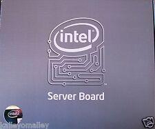 Intel S3200SHV ATX LGA775 DDR2 Server Board New Retail Box