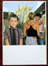 Carte postale Collage,Willem Van Den Molen, postcard