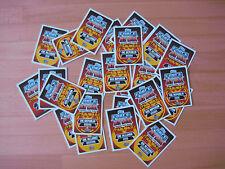 Star Wars Force Attax Karten Serie Movie 3 (Basiskarten 1-192) 6 Stück auswählen