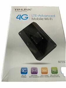 TP-LINK M7350 4G LTE Mobile Wi-Fi Hotspot Modem Free Postage