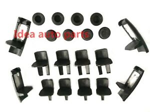 6DCT450 MPS6 transmission Power shift Clutch Repair Plastic Kit for Ford Galaxy
