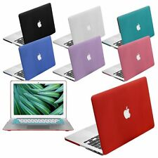 """Hard Case Tasche für Apple Macbook Pro Retina Air 13"""" Zoll Hülle Schutz Plastik"""