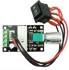 PWM 6V-24V DC Motor Speed Controller With Reversible Switch 1203BB