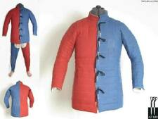 Gambeson Red&Blue Reenactment King Jacket Theater Classic King