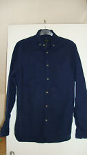 RIVER ISLAND mens SHIRT SIZE S