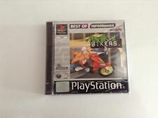 Radikal Bikers (PS1/PS2/PS3) PAL UK New Sealed