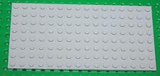 Lego MdStone plate 8x16 ref 92438/set 7965- 9486-10218-10221-71016-60026-31036