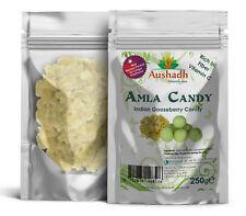 Amla Fruit (Gooseberry) Candy 250grm