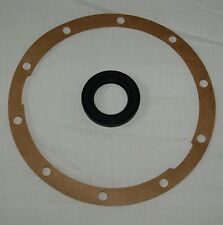 MGA,MGB (banjo axle), MAGNETTE A55,A60 etc; rear axle pinion seal and gasket.