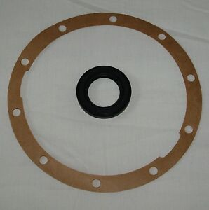 WOLSELEY 15/50,16/60; rear axle pinion seal and gasket.